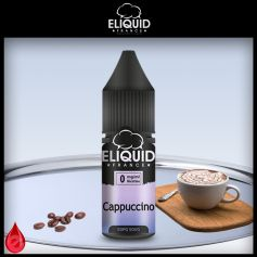 CAPPUCCINO - Eliquid France