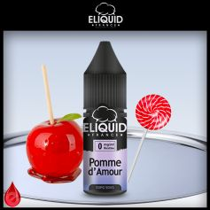 POMME D'AMOUR - Eliquid France