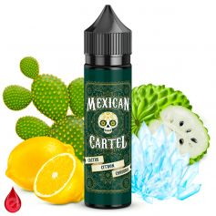CACTUS CITRON COROSSOL - MEXICAN CARTEL 50ml