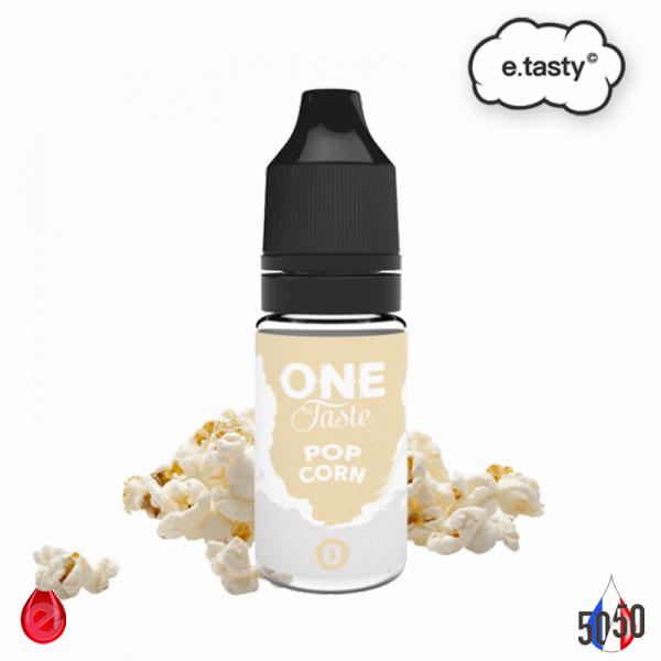 POP CORN 10ml - ONE TASTE par e-tasty
