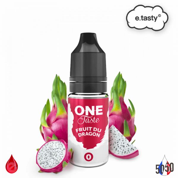 FRUIT DU DRAGON 10ml - ONE TASTE par e-tasty