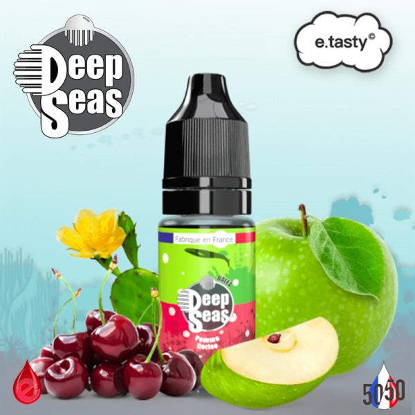 BALEA 10ml - DEEPSEAS par e-tasty