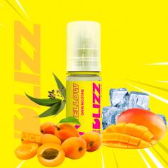 YELLOW - DLIZZ e-liquide 10ml