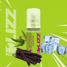 GREEN - DLIZZ e-liquide 10ml