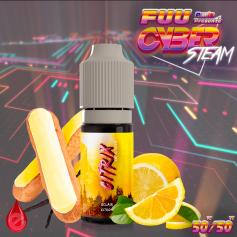 CITRIX - CYBER STEAM by FUU 10ml