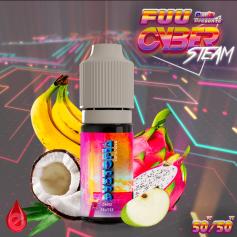 DYSTOPIA - CYBER STEAM by FUU 10ml