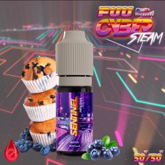 SENTINEL - CYBER STEAM by FUU 10ml