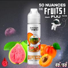 GOPRICOT - 50 NUANCES DE FRUITS by FUU 50ml