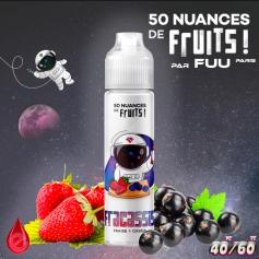FRACASSIS - 50 NUANCES DE FRUITS by FUU 50ml