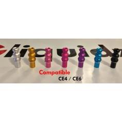 DRIP TIP ALU compatible CE4 CE6