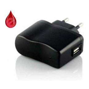 Adaptateur secteur mural USB