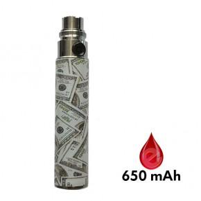 BATTERIE dollars EGO 650mah