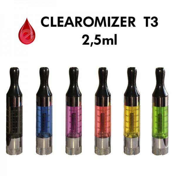 T3 Clearomiseur  JomoTech
