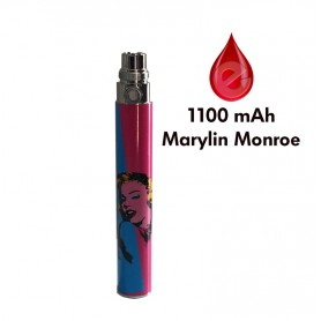 BATTERIE 1100mah MARILYN MONROE - EGO