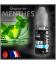 MENTHE X-TREM - Flavour POWER - e-liquide 10ml