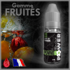 POMME - Flavour POWER - e-liquide 10ml