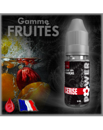 CERISE - Flavour POWER - e-liquide 10ml