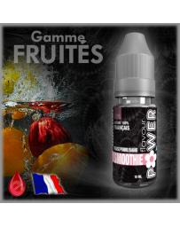 SMOOTHIE - Flavour POWER - e-liquide 10ml