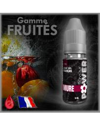 MURE - Flavour POWER - e-liquide 10ml