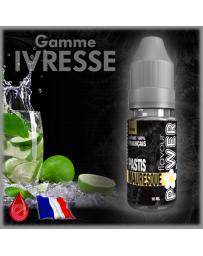 MAURESQUE - Flavour POWER - e-liquide 10ml