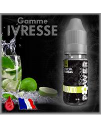 MOJITO - Flavour POWER - e-liquide 10ml