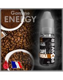 MOKA CAFE - Flavour POWER - e-liquide 10ml