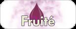 Goût Fruité