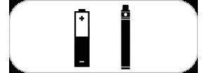 batterie pour cigarettes électronique pas cher