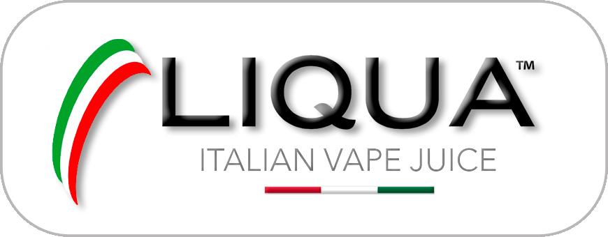LIQUA (Italian Flavours)