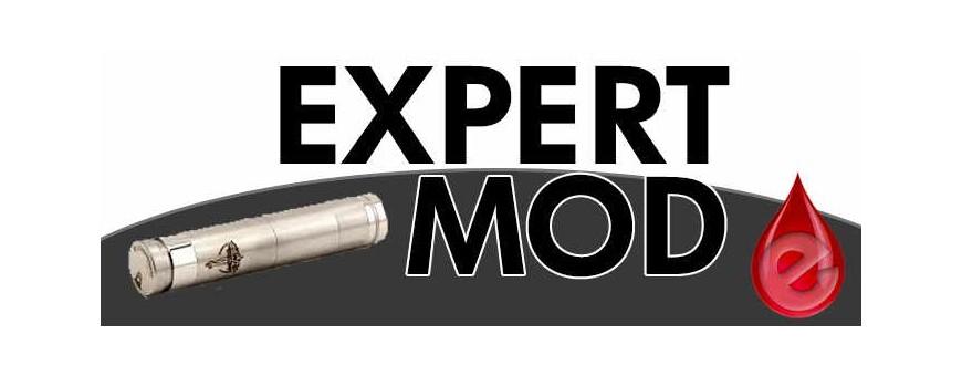 """MOD """"pour les experts"""""""