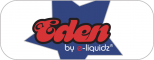 ★ EDEN by e-liquidz®