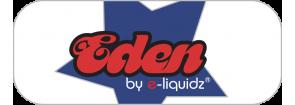 Eden by e-liquidz