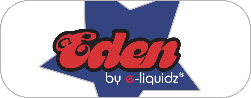 ★ EDEN by e-liquidz®  ↘3,99€