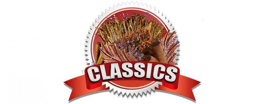 CLASSICS (TBC)