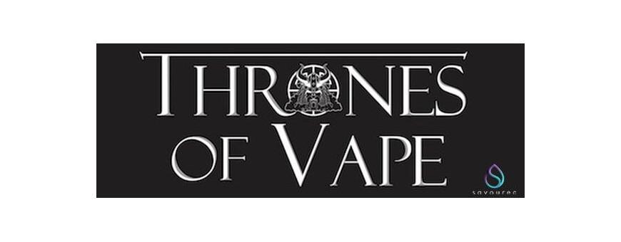 Thrones of Vape