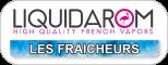 Les fraicheurs - LIQUIDAROM