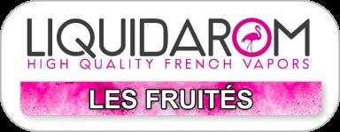 Les fruités - LIQUIDAROM