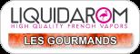 Les gourmands - LIQUIDAROM