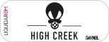 e-liquide HIGH CREEK