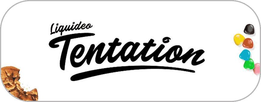 TENTATION par Liquideo