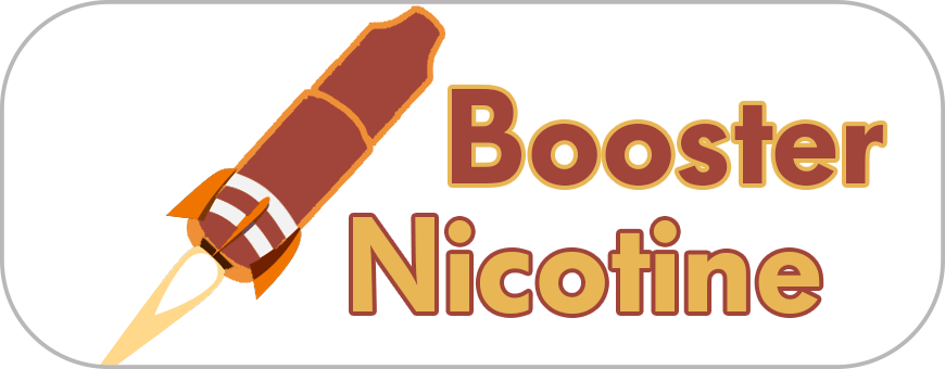 BOOSTER NICOTINE