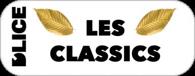 D'LICE - Les Classics