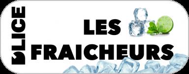 D'LICE - Les Fraicheurs