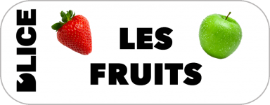 D'LICE - Les Fruits