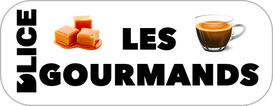 D'LICE - Les Gourmands
