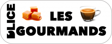 D'LICE - Les Gourmands
