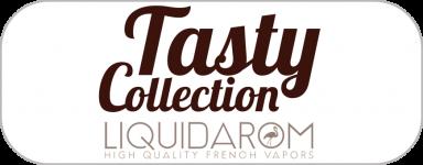 TASTY par Liquidarom