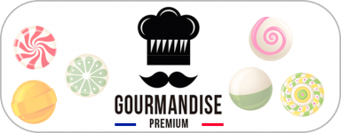 GOURMANDISE PREMIUM 40ml