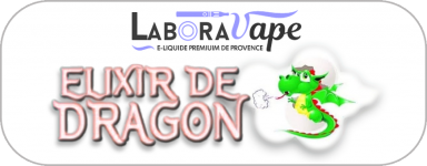 ELIXIR DE DRAGON - LABORAVAPE