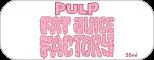e-liquide PULP GAT JUICE FACTORY 50ML pas cher